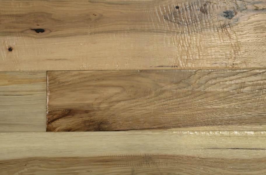 Johnson Hardwood Toscana Hickory Engineered Wood - Massa