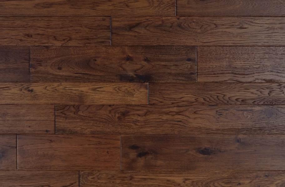 Johnson Hardwood Toscana Hickory Engineered Wood - Pistoia