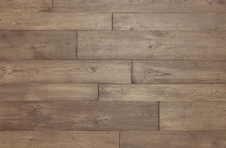 Toscana Hickory Engineered Hardwood - Pistoia