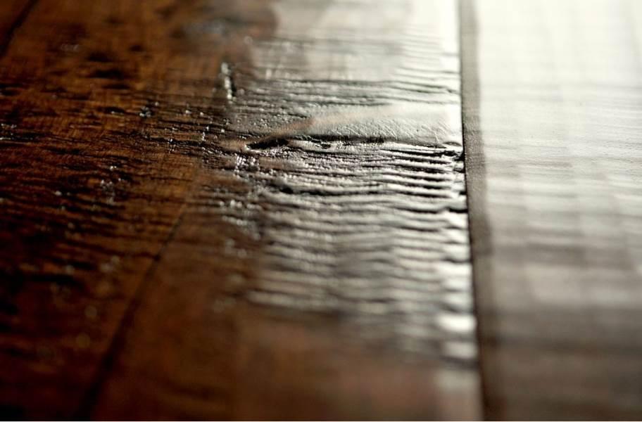 Johnson Hardwood Vineyard Maple Engineered Wood - Reisling