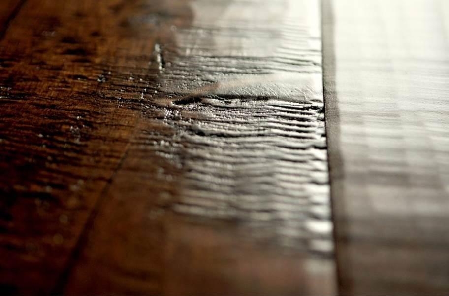 Johnson Hardwood Vineyard Maple Engineered Wood - Cabernet