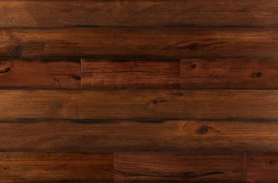Western Skies Maple Engineered Wood - Eagle