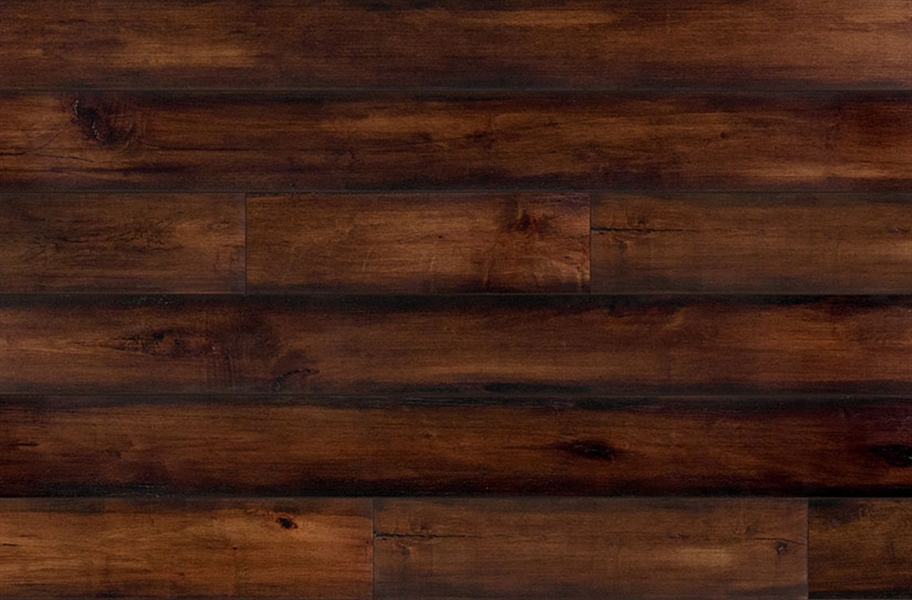 Western Skies Maple Engineered Wood - Orchard