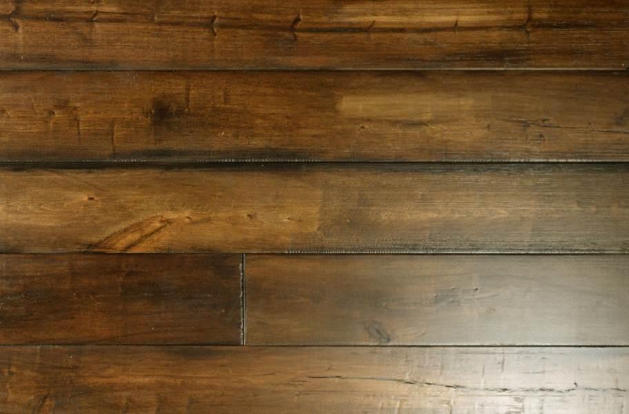 Western Skies Maple Engineered Wood - Settlers Point