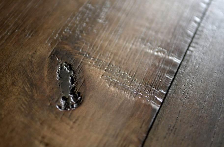 Western Skies Maple Engineered Wood - Butte