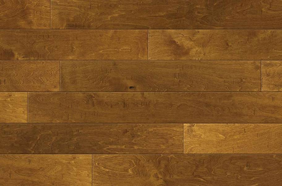 Johnson Hardwood Wilderness Birch Engineered Wood - Farmstead