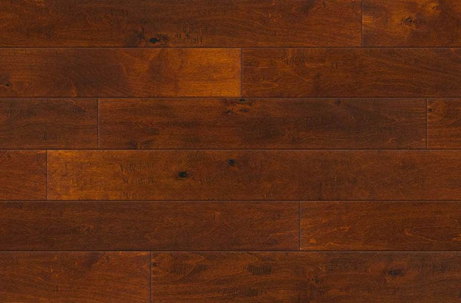 Johnson Hardwood Wilderness Birch Engineered Wood - Tonto