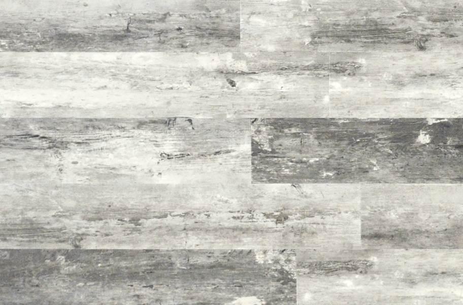 "Countryside 7"" Rigid Core Vinyl Planks - Continent"