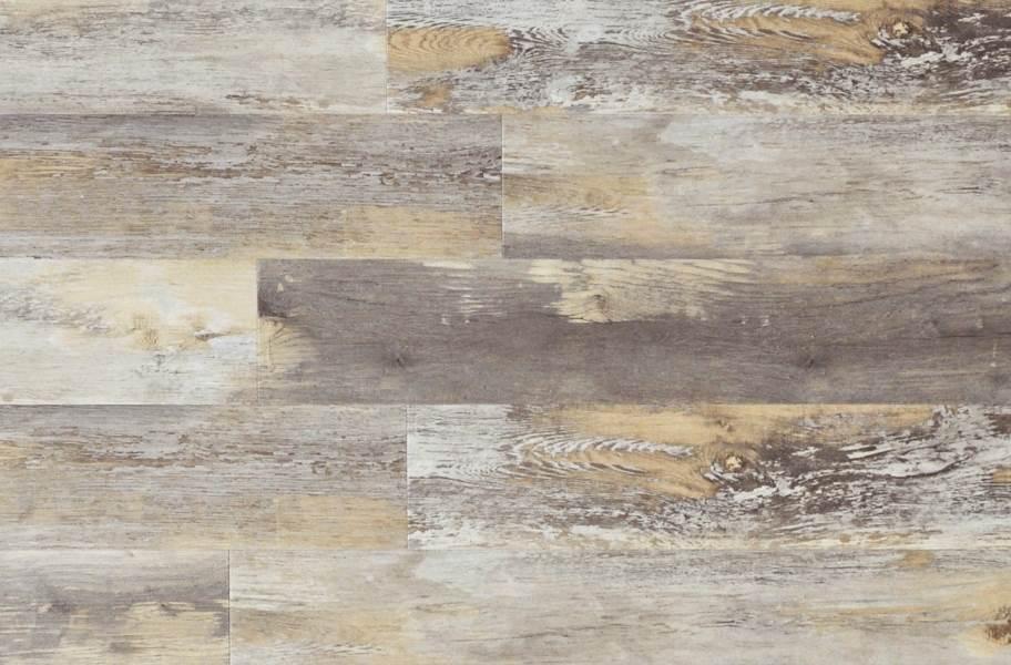 "Countryside 7"" Rigid Core Vinyl Planks - District"