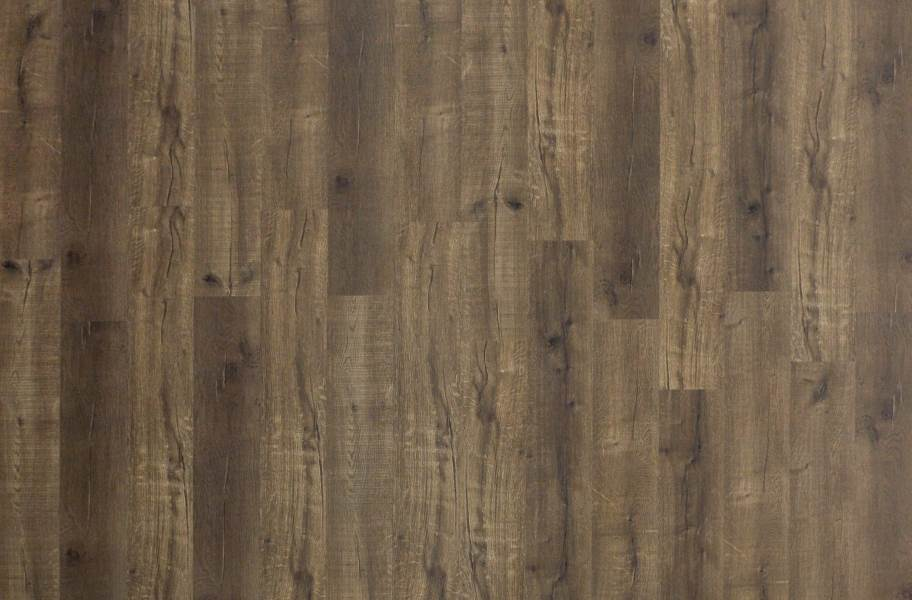 Oceanfront Waterproof Vinyl Planks - Sandy Beach