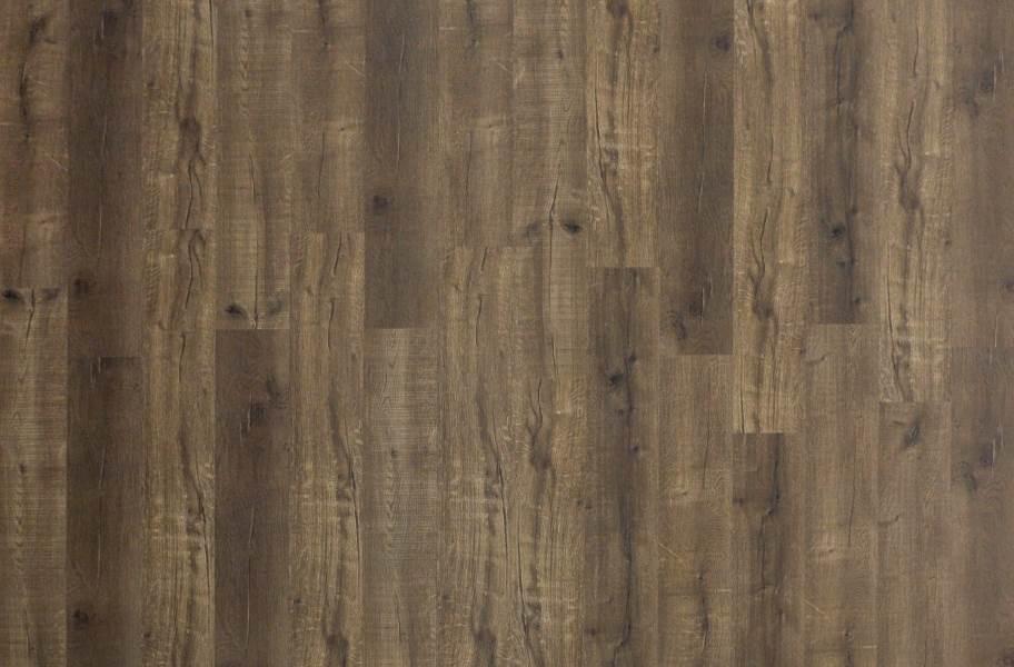 Oceanfront Waterproof Vinyl Planks - Shingle