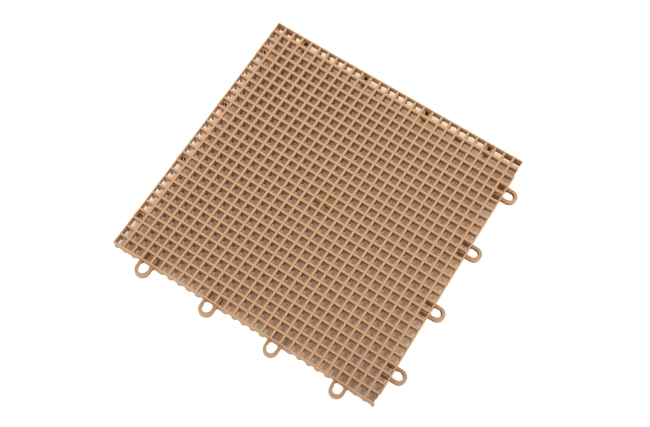 Outdoor Tennis Court Kit - 60' x 120' - Camel's Back
