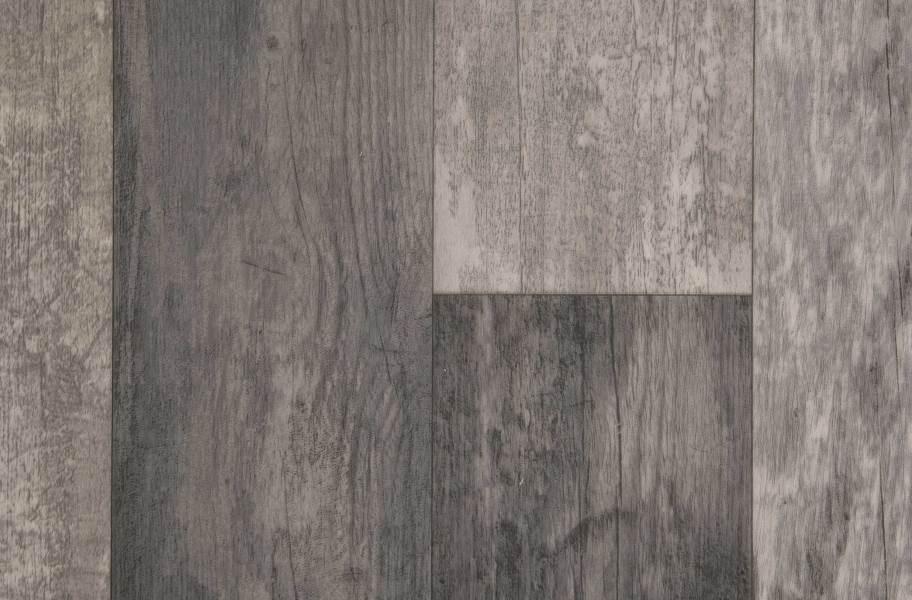 """Mohawk Versatech 13' 2"""" Vinyl Sheet - Cypress Grey"""