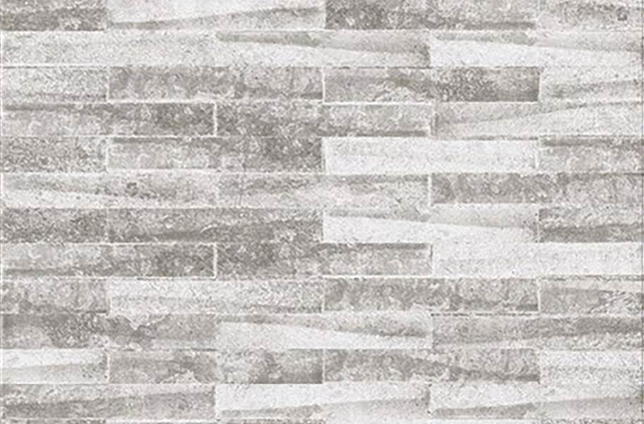 Stone Flex Tiles - Mosaic Collection - Castle Stone