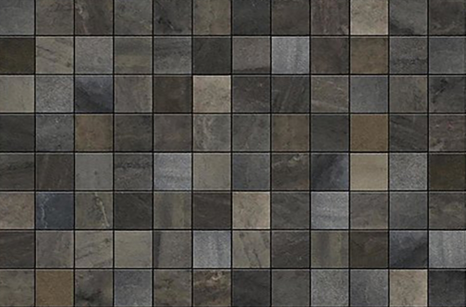 Stone Flex Tiles - Mosaic Collection - Stonehenge Mosaic