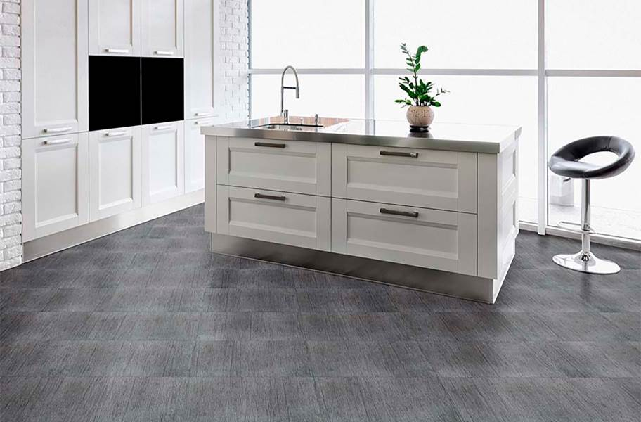 Wood Flex Tiles - Deadwood Collection - Barnwood