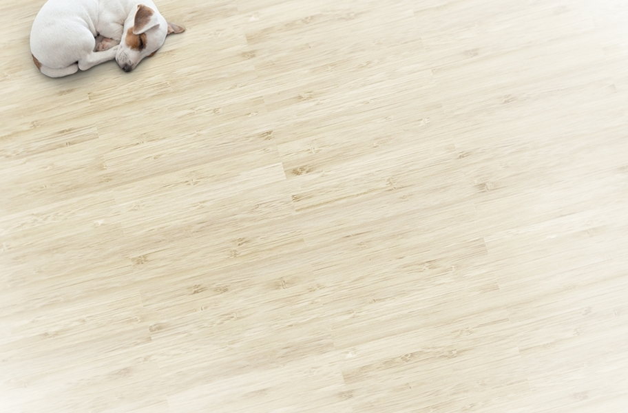 Wood Flex Tiles - Mystic Plank Collection - Bamboo