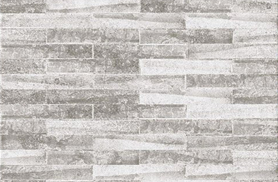 Stone Flex Tiles - Mosaic Collection - Castle Stone