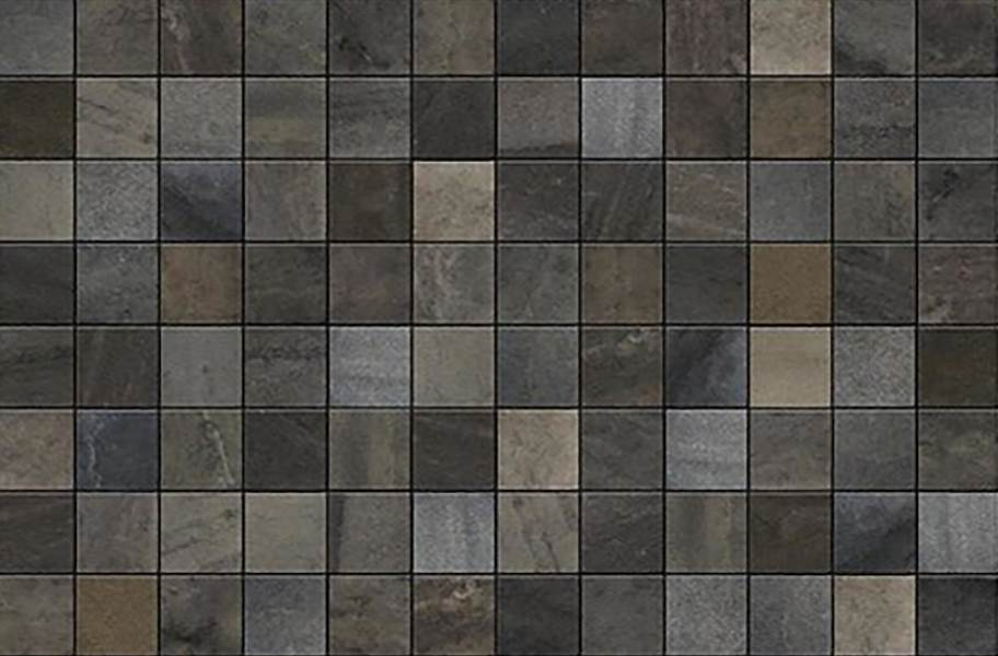 Stone Flex Tiles - Mosaic Collection - Stonehenge Mosaic