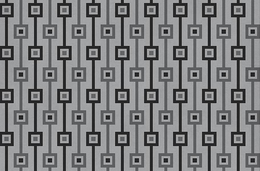 Geo Flex Tiles - Tailor Grey