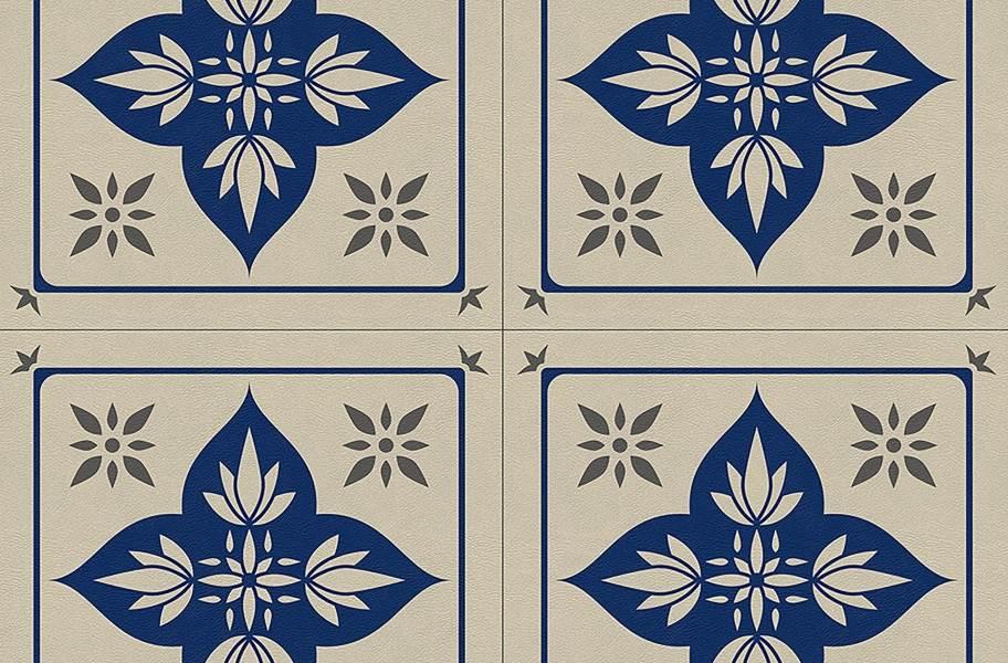 Geo Flex Tiles - Lotus