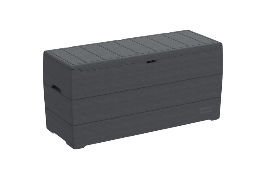Deck Storage Box - Gray