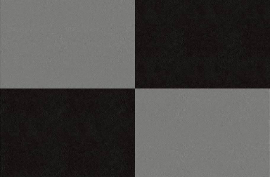Soda Shoppe Flex Tiles - Light Gray and Green