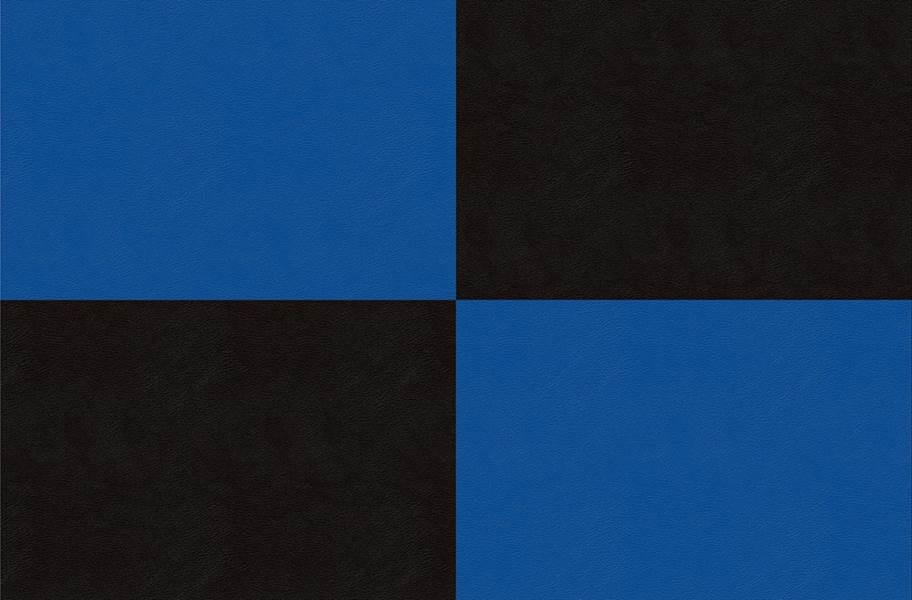 Soda Shoppe Flex Tiles - White and Blue