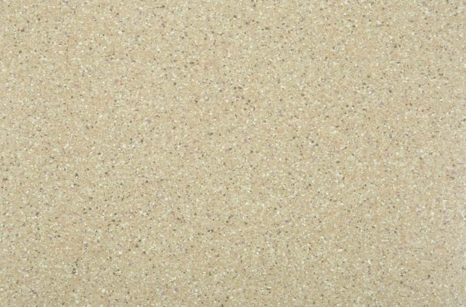 "Mannington BioSpec 6'6"" Vinyl Sheet - Stone Gray"
