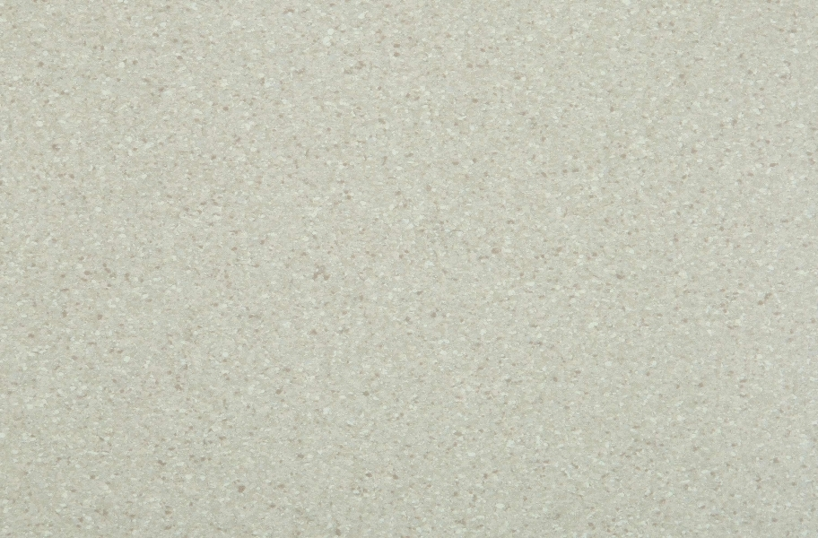 "Mannington BioSpec 6'6"" Vinyl Sheet - Oyster White"