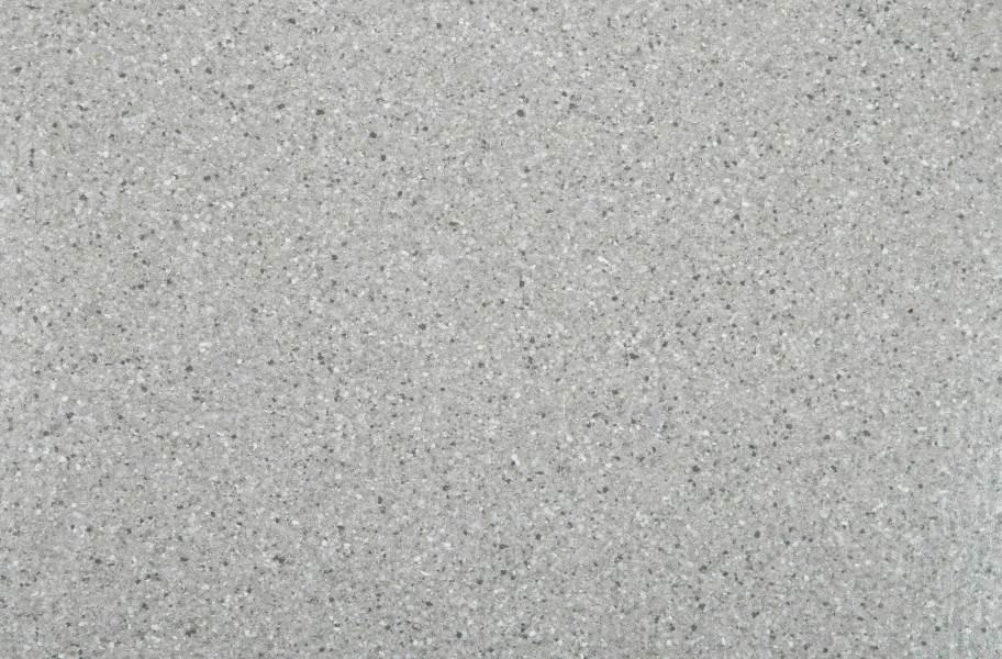 "Mannington BioSpec 6'6"" Vinyl Sheet - New Mineral Grey"