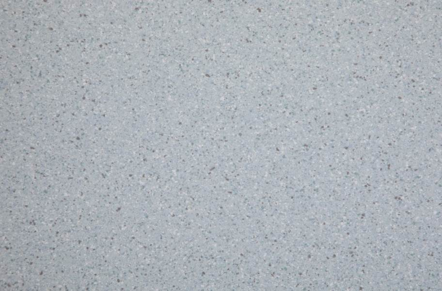 "Mannington BioSpec 6'6"" Vinyl Sheet - Sterling Blue"