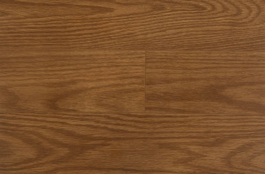 Mannington Realities II 6' Vinyl Sheet - Rich Oak