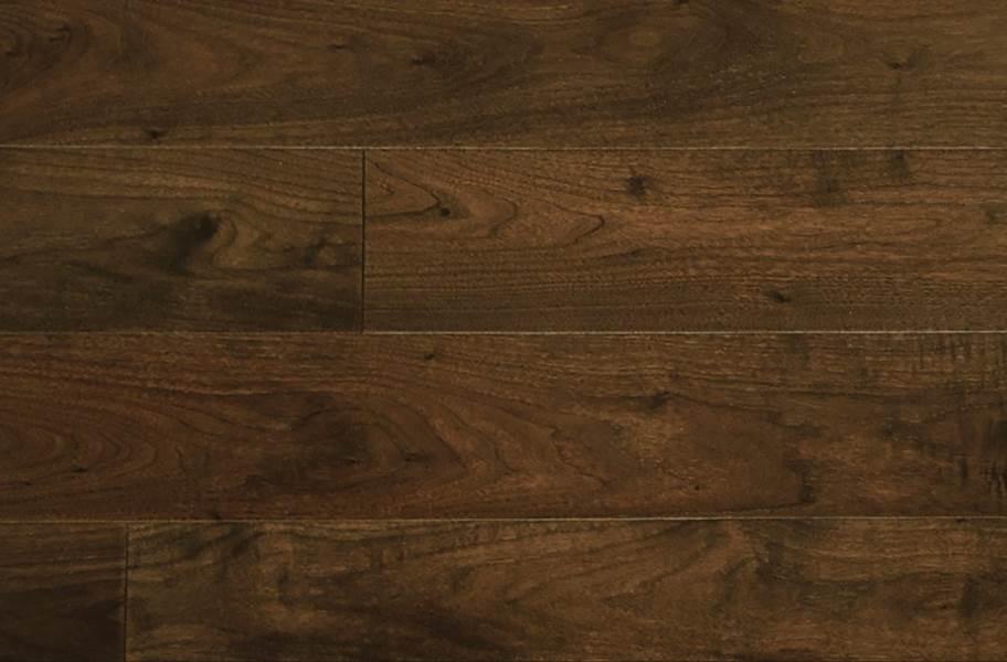 Rio Grande Water Resist Walnut Engineered Wood - Box Canyon