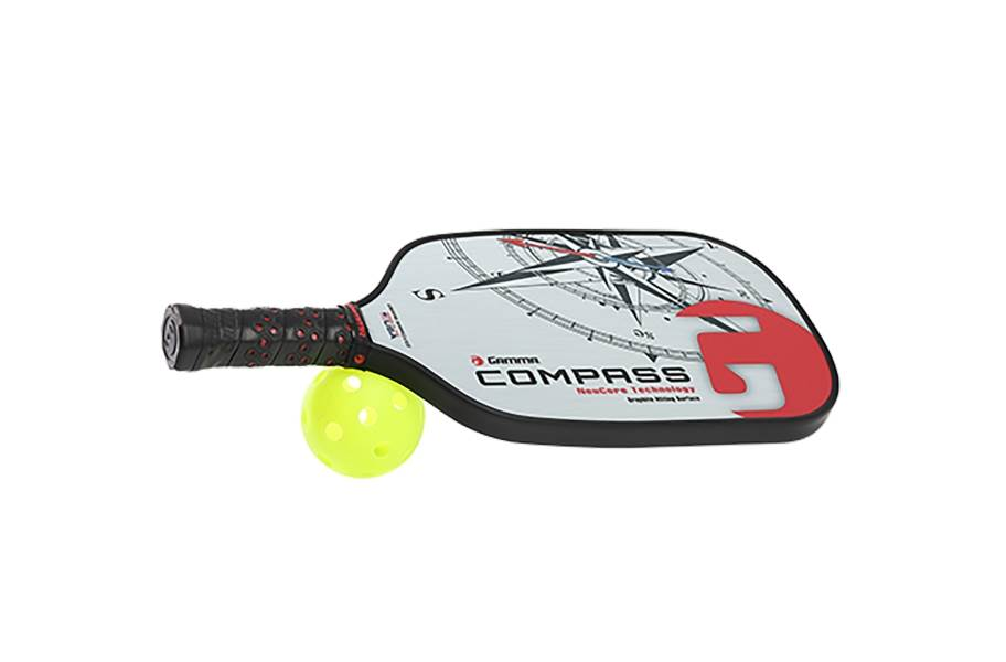 Gamma Compass Pickleball Paddle