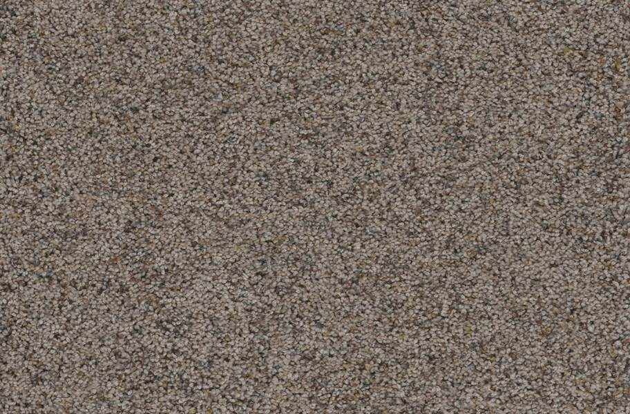 Piece of Cake Carpet Tile with Pad - Moonbeam