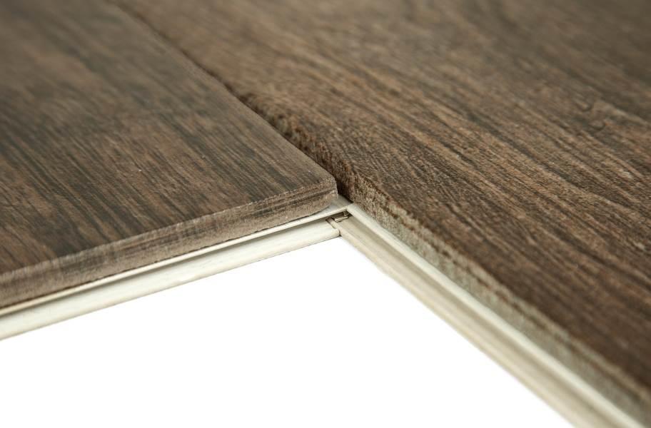 Daltile Revo Tile - Wood Visual