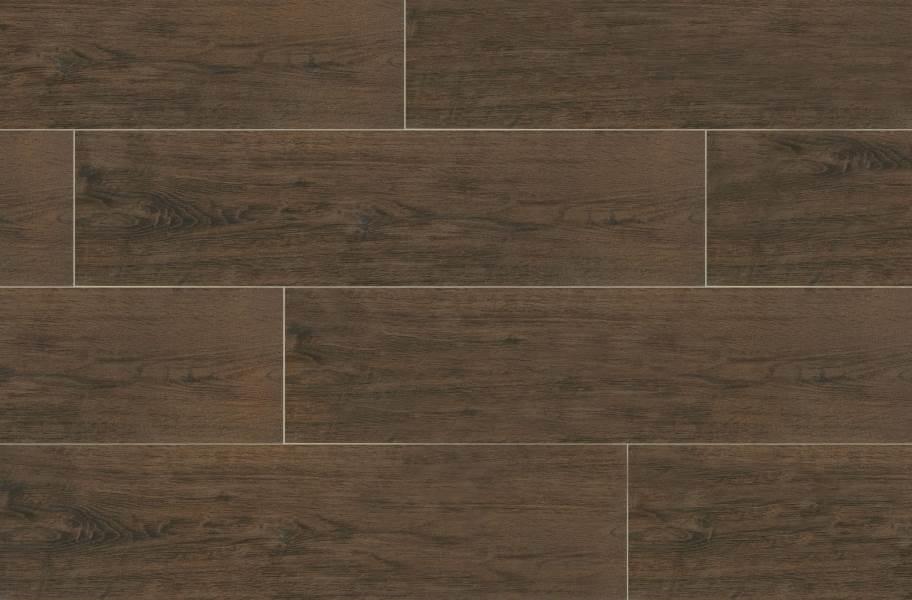 Daltile RevoTile - Wood Visual - Spiced Walnut