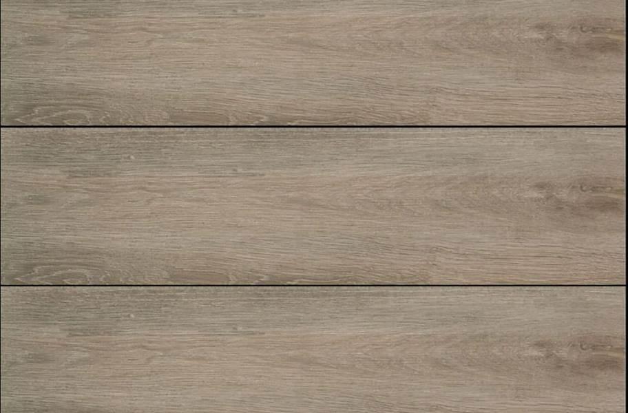 Daltile RevoTile - Wood Visual - Antiquity White