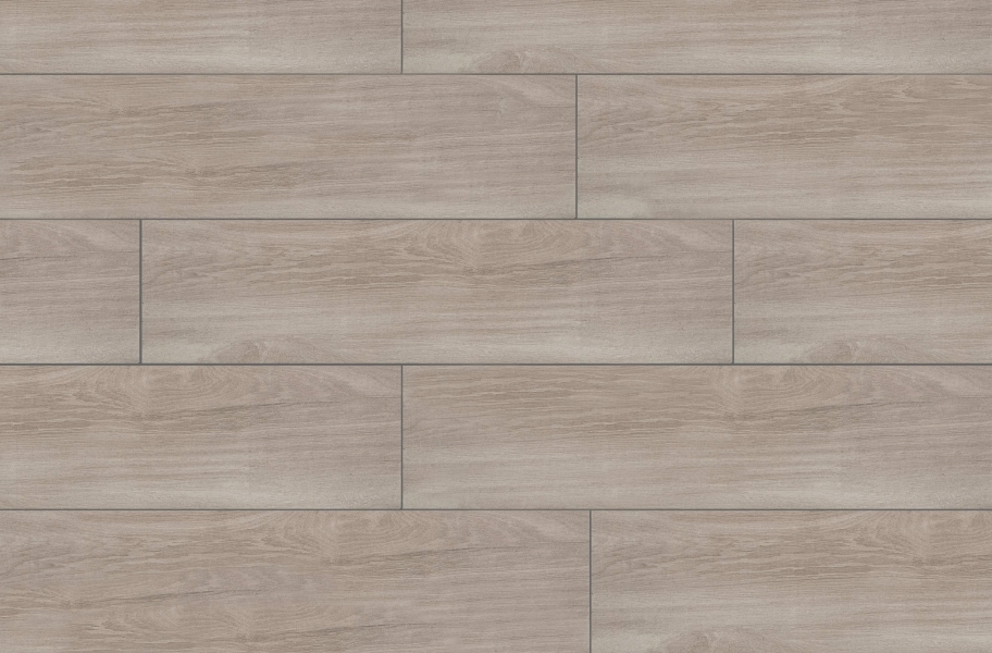Daltile RevoTile - Wood Visual - Perspective Grey
