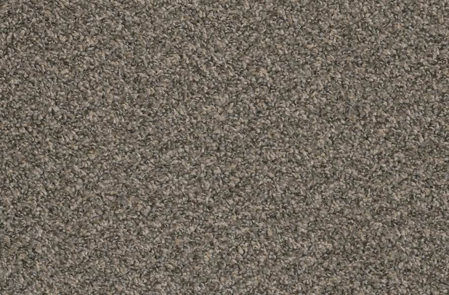 In a Snap Carpet Tile with Pad - Ironside
