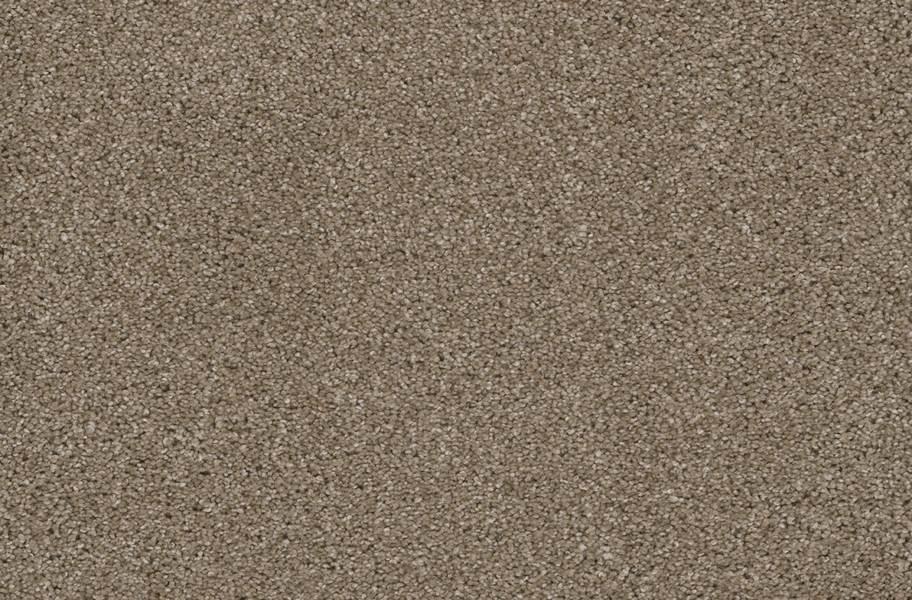 Easy Street Carpet Tile with Pad - Acorn