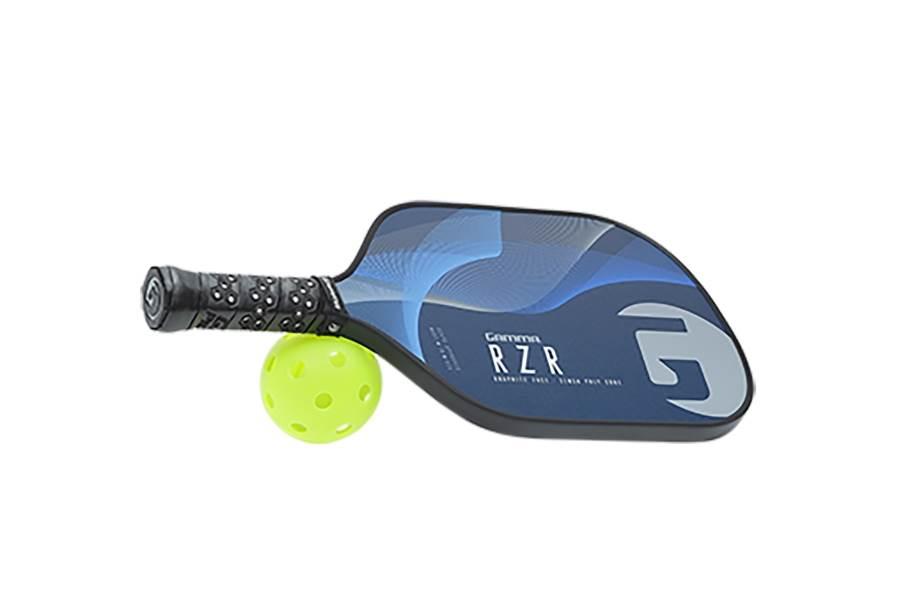 Gamma RZR Premium Poly Core Paddle