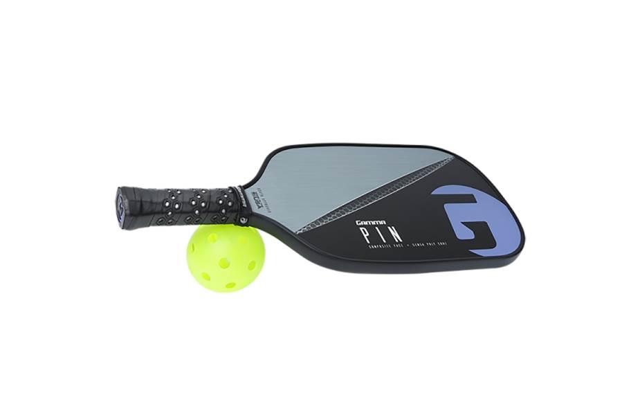 Gamma Pin Elongated Premium Paddle