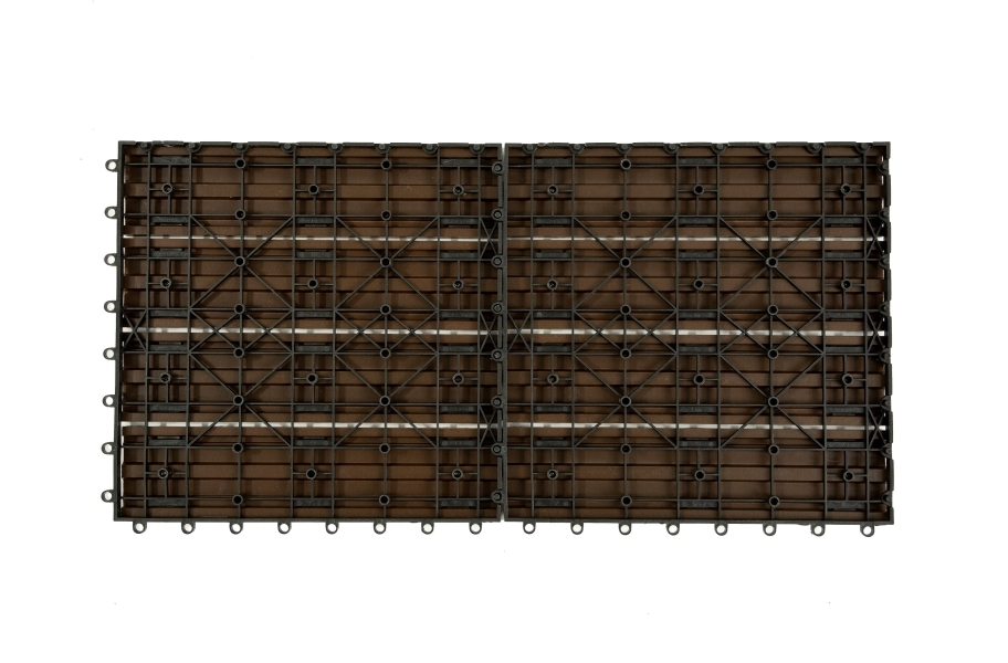 Century Outdoor Composite Deck Board Tiles