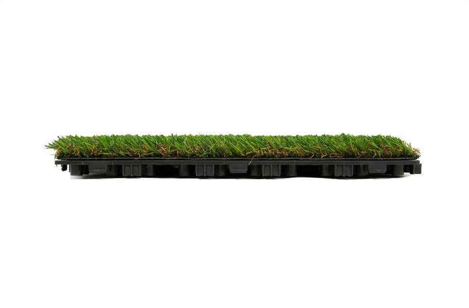 Premium Artificial Grass Deck Tiles