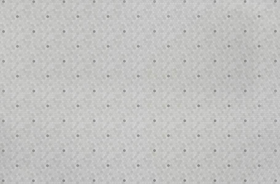 Mannington Benchmark 6' Vinyl Sheet - Penny Lane Granite
