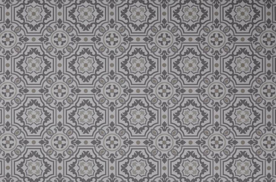 Mannington Benchmark 6' Vinyl Sheet - Tapestry Linen