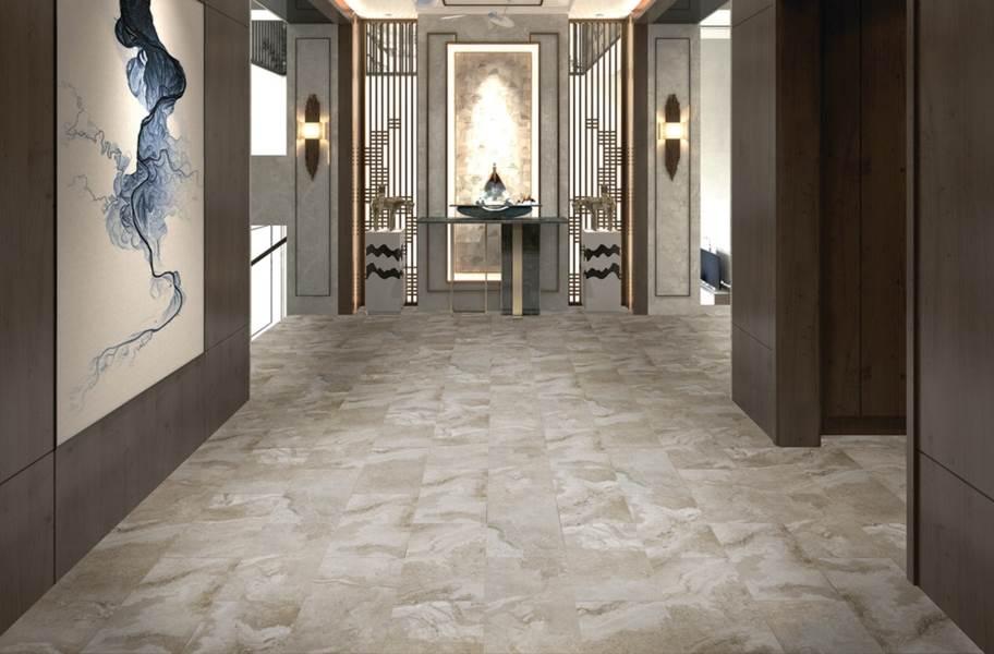 Daltile RevoTile - Stone Visual - Lenox Grey
