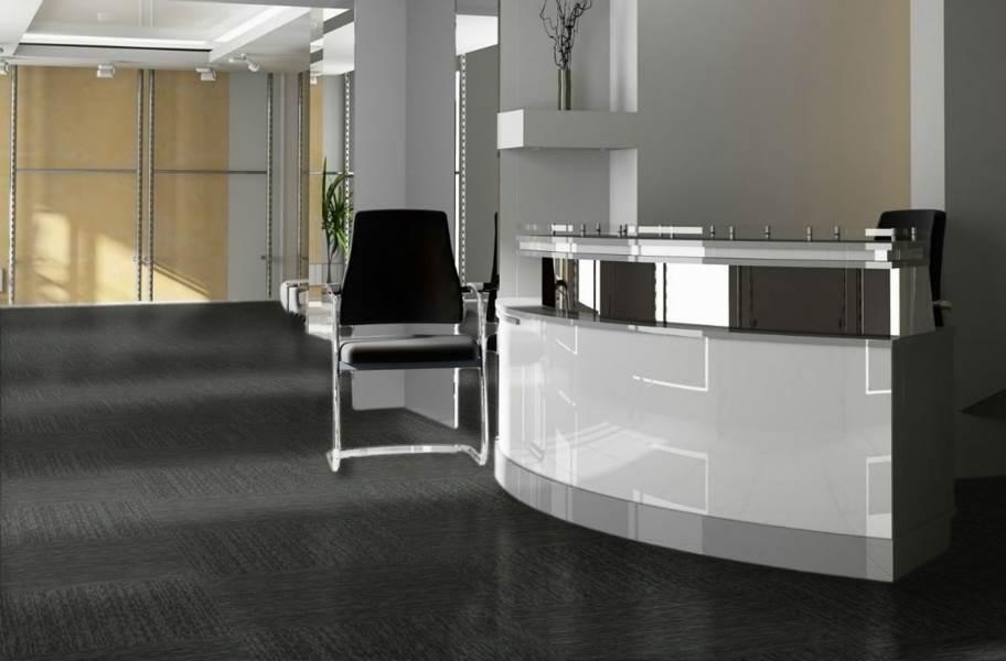 Pentz Visionary Carpet Tiles - Original